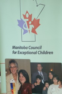 Manitoba Council for Exceptional Children