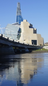 Human Rights Museum opening September 21st