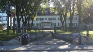 St. Boniface Museum
