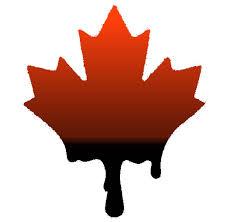oil flag