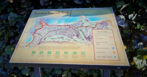 The Kapalua Coastal Trail