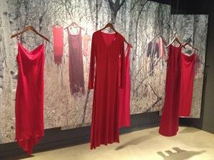 red+dresses