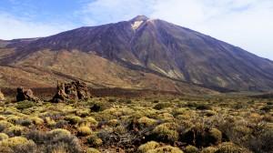 Mt. Teide